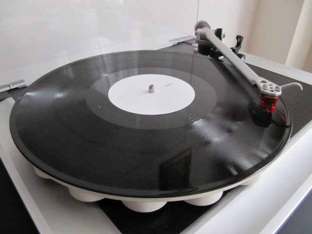 Parallel Lines /// Test Pressings